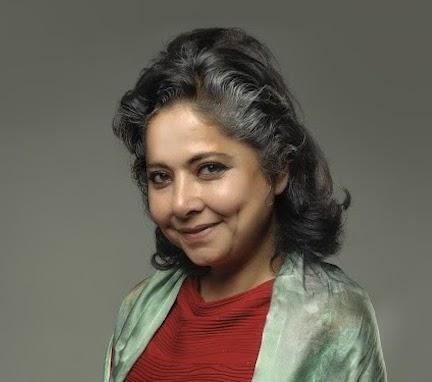 Portrait Maha Alusi von Omar, www.shapestudios.de