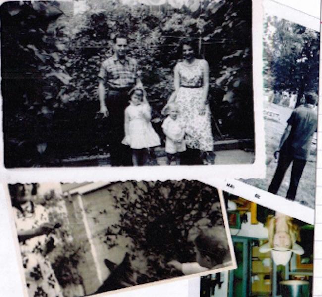 Kollege aus Familienbildern von Bettina Homann